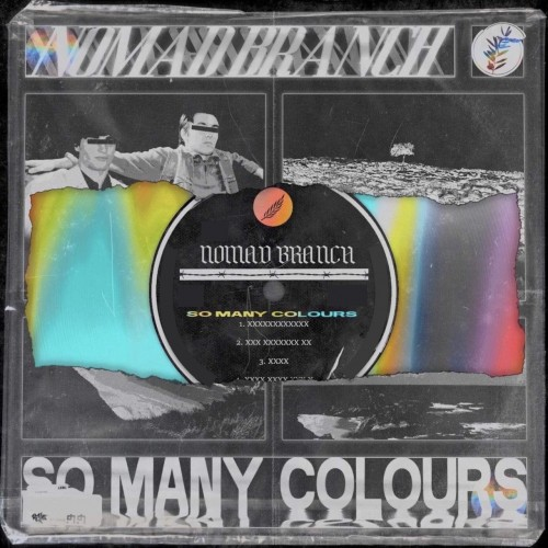 Nomad Branch - So Many Colours (2020)