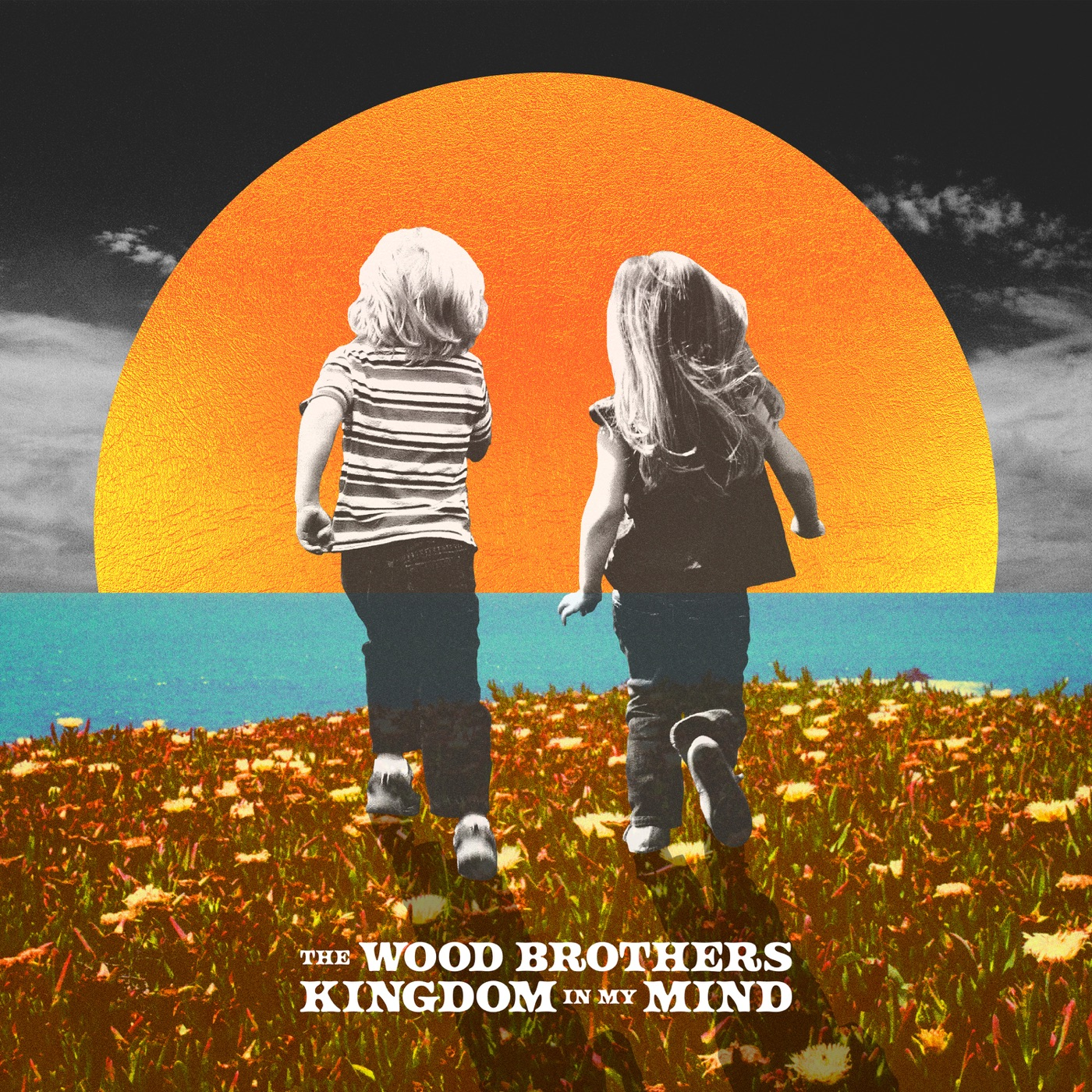 The Wood Brothers - Kingdom in My Mind (2020)