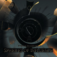 Stefan Haasbroek - Spheres Of Influence (2020)