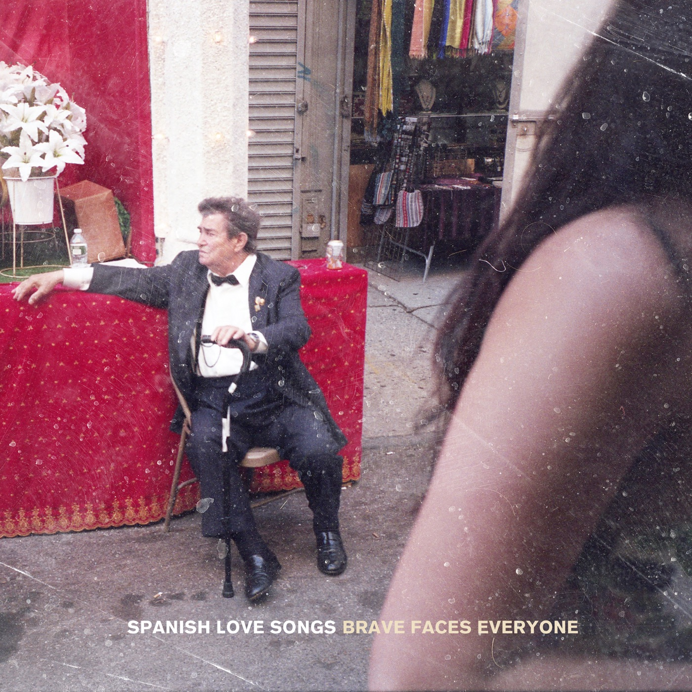Spanish Love Songs - Brave Faces Everyone (2020)