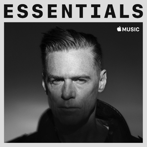 Bryan Adams - Essentials (2020)