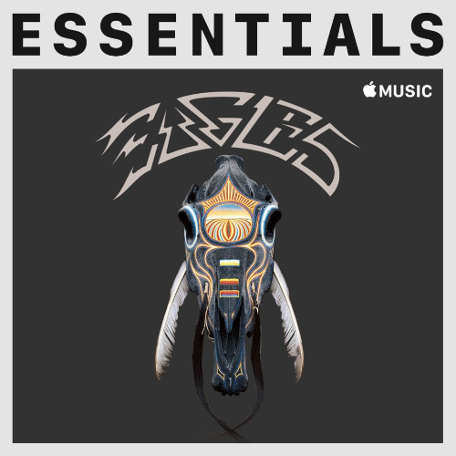 Eagles - Essentials (2020)