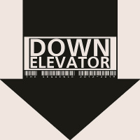 Down Elevator - The Sequence: 2012​-​2019 (2019)