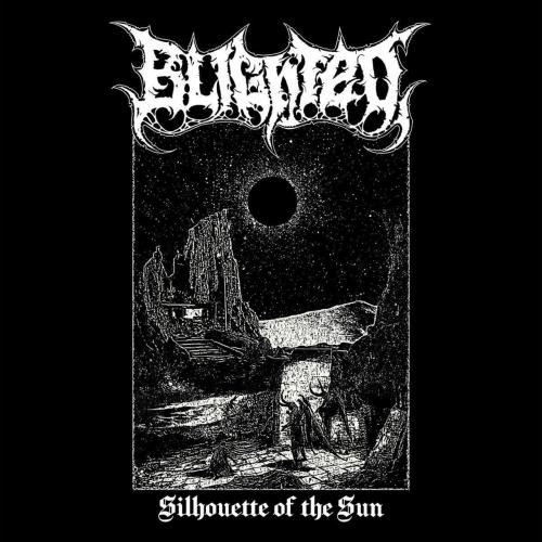 Blighted - Silhouette of the Sun (EP) (2020)