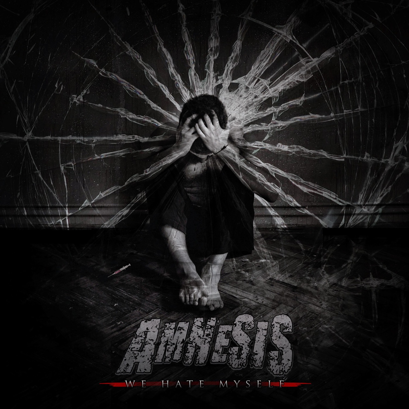 Amnesis - We Hate Myself (2020)