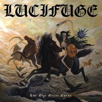 Lucifuge - The One Great Curse (2020)
