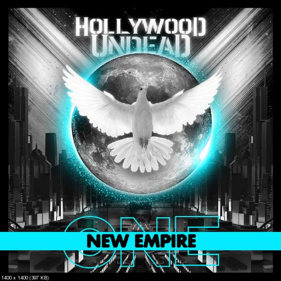 Hollywood Undead - Empire (Single) (2020)