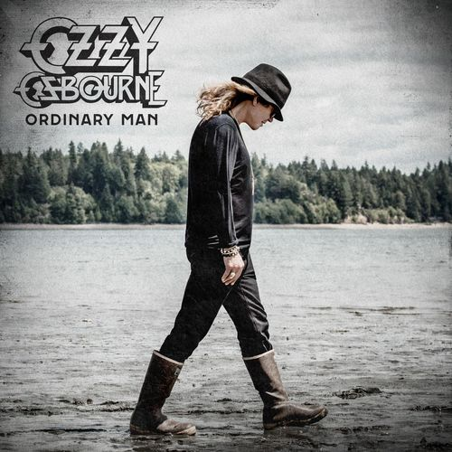 Ozzy Osbourne - Ordinary Man (feat. Elton John) (Single) (2020)