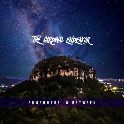 The Cardinal Endeavor - Somewhere In Between (2020)