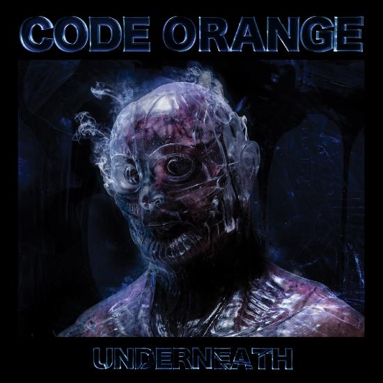 Code Orange - Underneath (Single) (2020)
