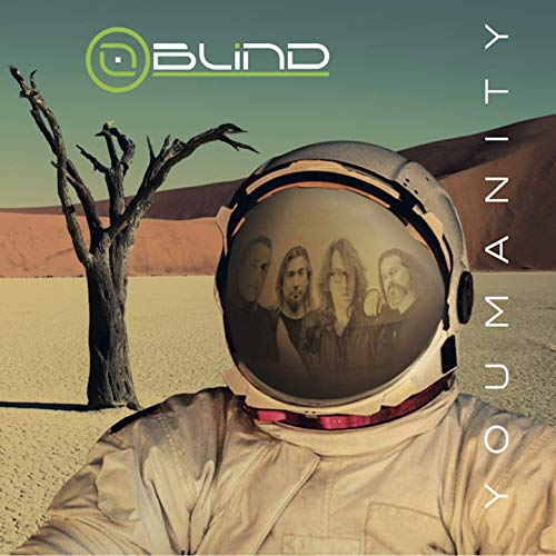 Blind - Youmanity (2020)