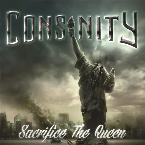 Consinity - Sacrifice the Queen (2020)
