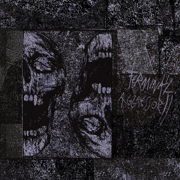 Dragged Into Sunlight - Terminal Aggressor II (Single) (2020)