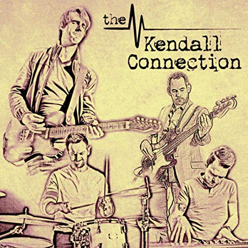 The Kendall Connection - The Kendall Connection (2020)
