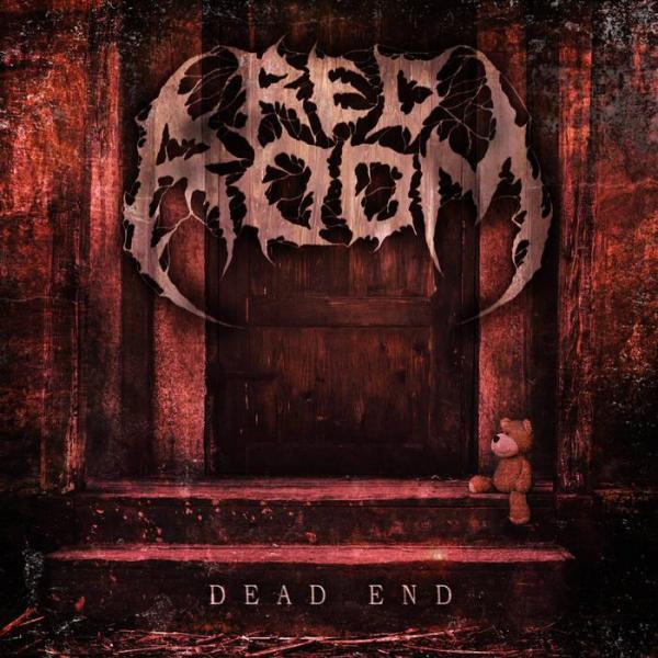 Red Room - Dead End (EP) (2020)