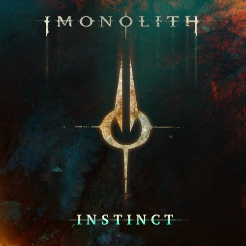 Imonolith - Instinct [Single] (2020)