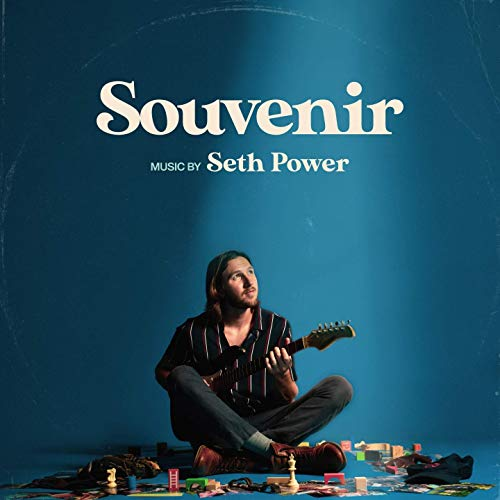 Seth Power - Souvenir (2019)