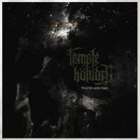 Temple Koludra - Tooth And Nail (2019)