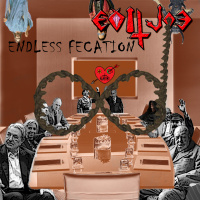 Evil Joe - Endless Fecation (2020)