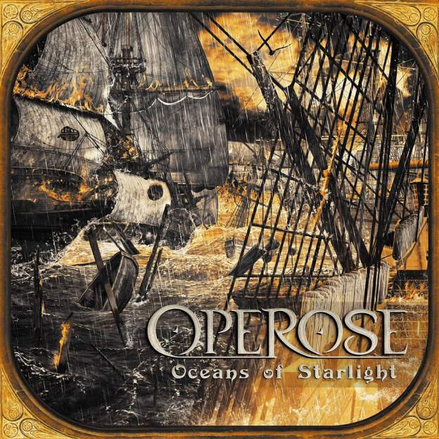 Operose - Oceans of Starlight (2020)
