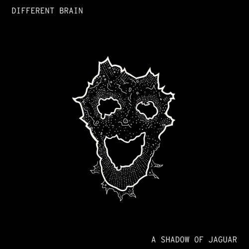 A Shadow of Jaguar - Different Brain (2020)