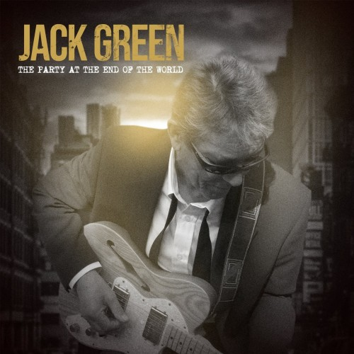 Jack Green - The Party at the End of the World (2020)