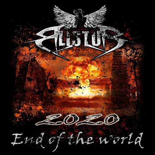 Blistur - 2020 End of the World (2020)