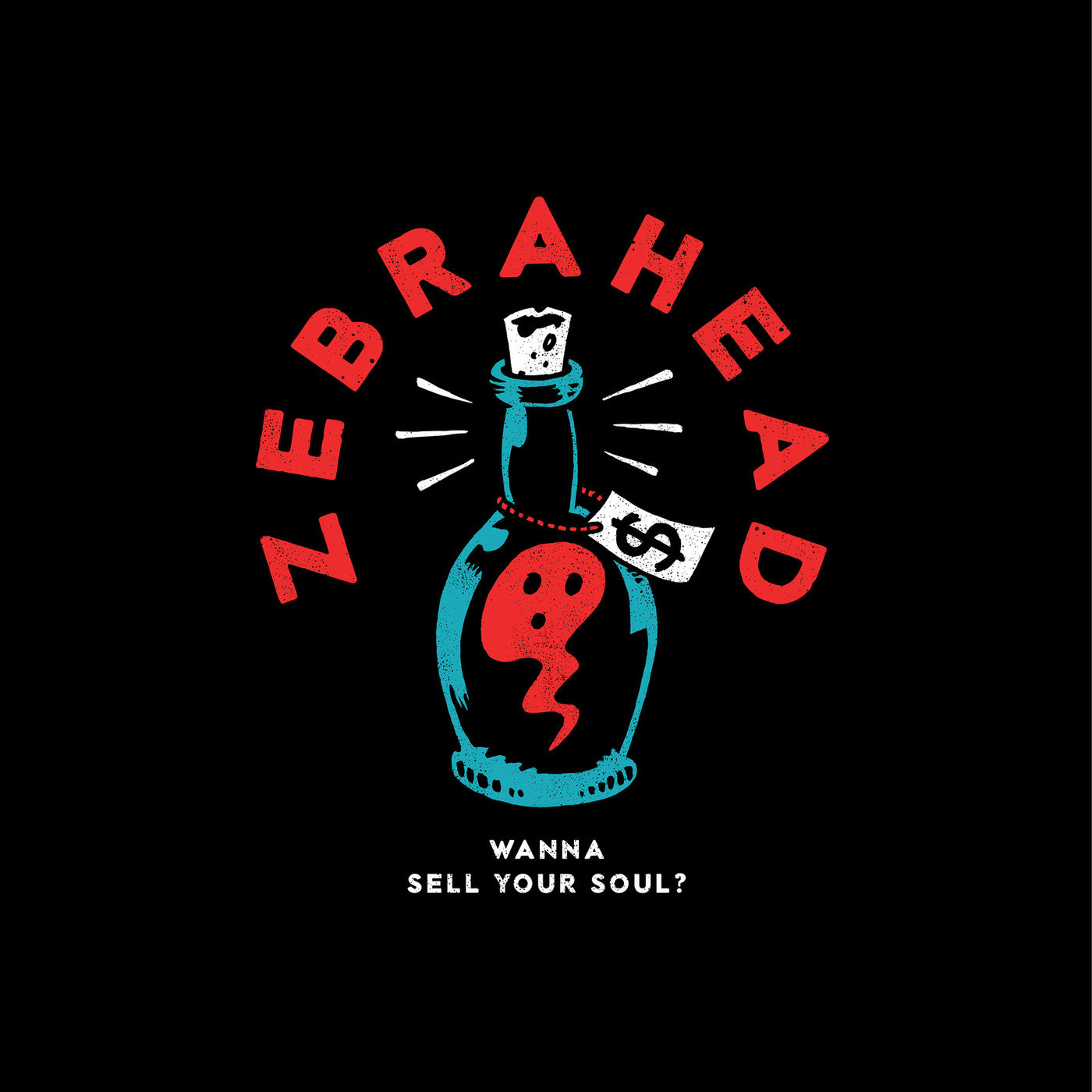 Zebrahead - Wanna Sell Your Soul? [EP] (2020)