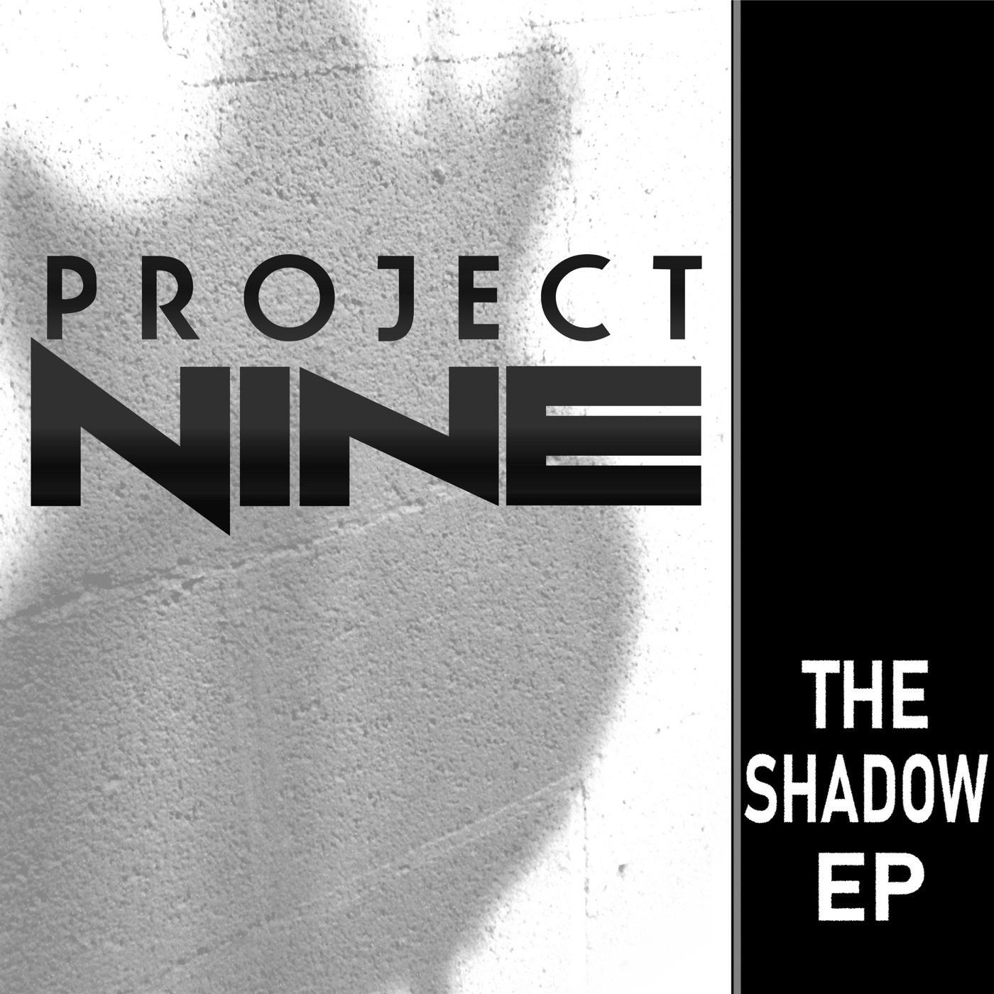 Project Nine - The Shadow (EP) (2019)