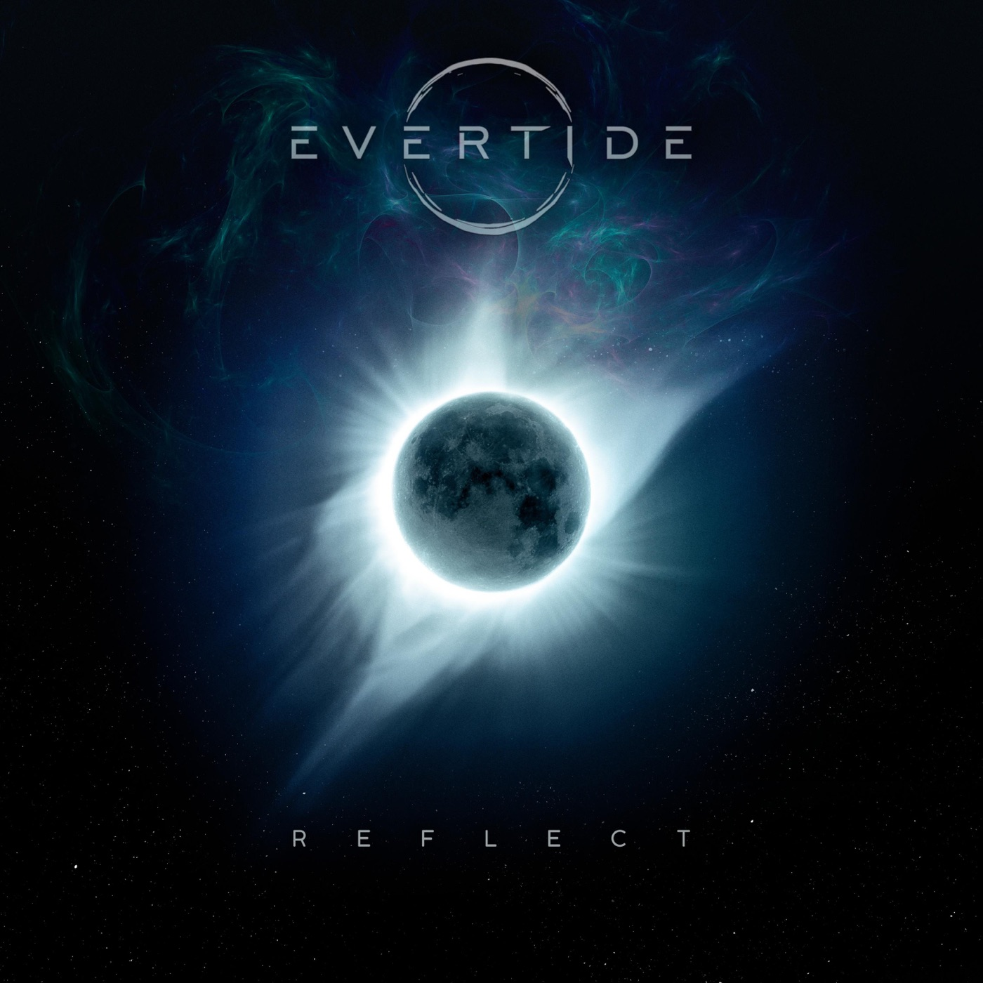 Evertide - Reflect (2020)