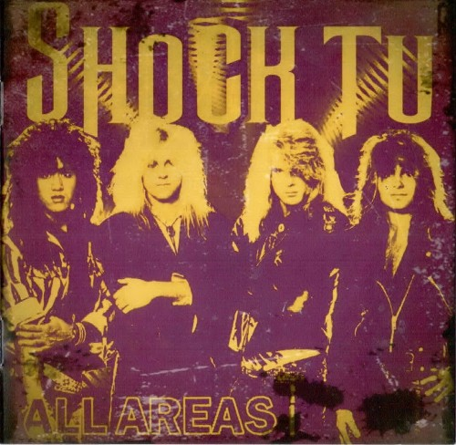 Shock Tu - All Areas (2019)