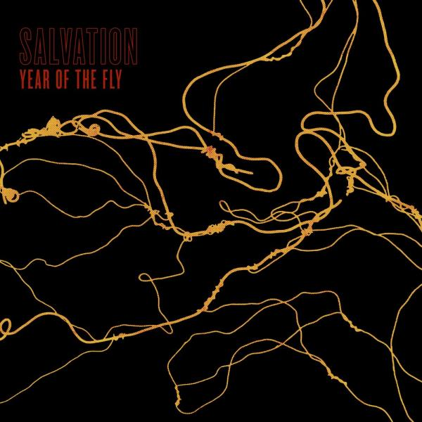 Salvation - Year of the Fly (2019)