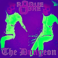 Rogue Ogre - The Dungeon (2020)