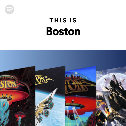 Boston - This Is Boston (2020)