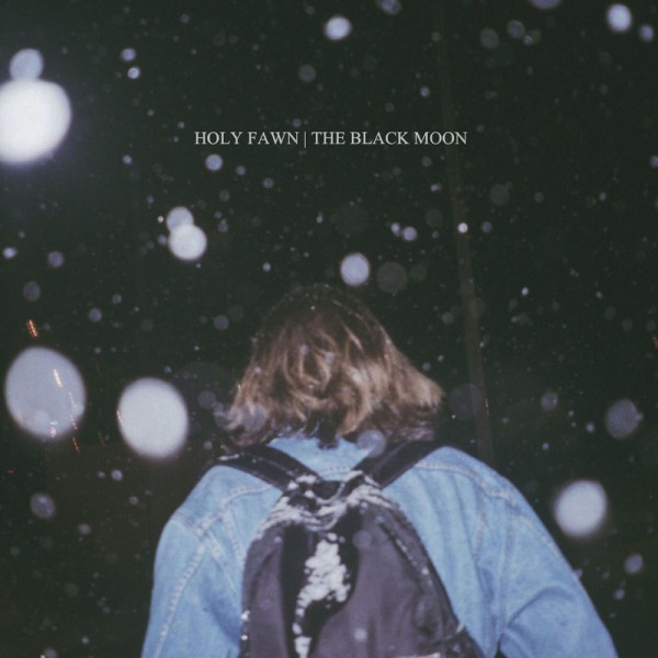Holy Fawn - The Black Moon (2020)