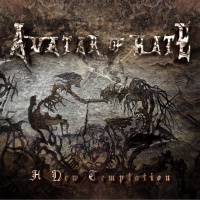 Avatar Of Hate - A New Temptation (2019)
