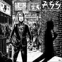 Ass - Hatred For Existence (2019)