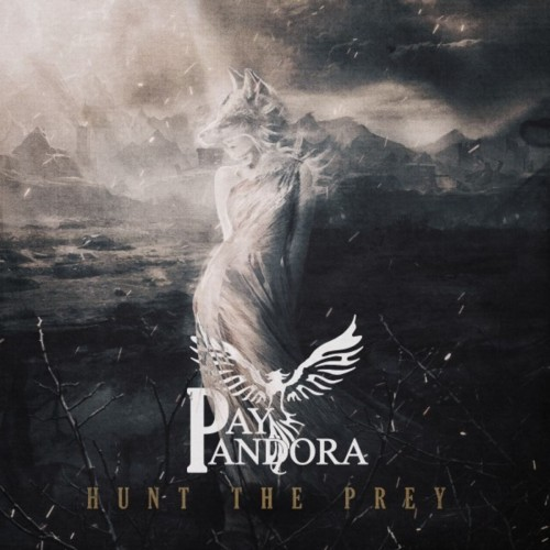 Pay Pandora - Hunt the Prey (2020)
