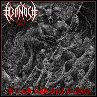 Abanoch - Buried And Left Behind (2020)