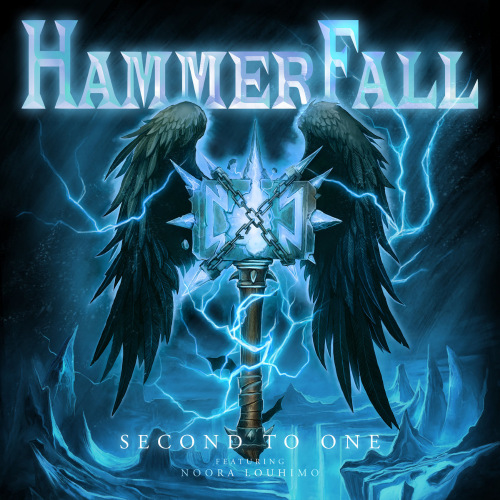 Hammerfall - Second To One [Single] (2020)