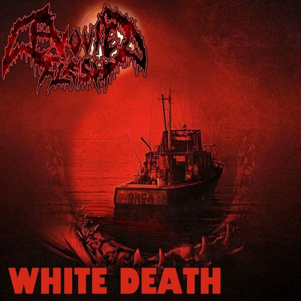 Devoured Flesh - White Death (EP) (2019)