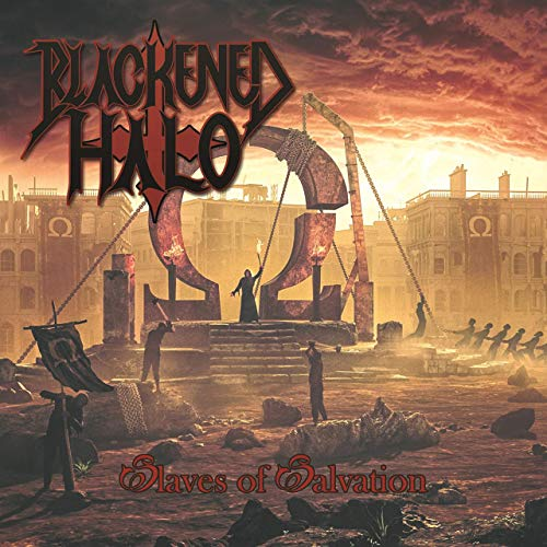 Blackened Halo - Slaves of Salvation (2019)