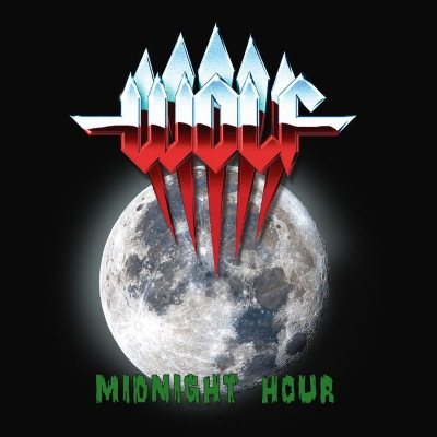 Wolf - Midnight Hour (2020)