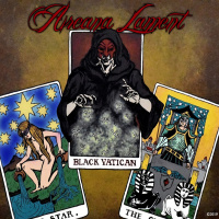 Black Vatican - Arcana Lament (2020)