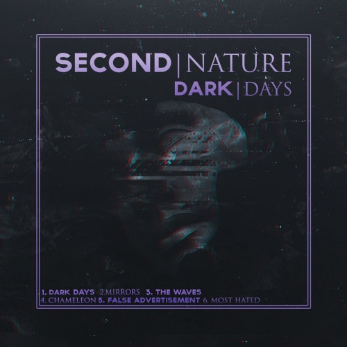 Second Nature - Dark Days (EP) (2020)