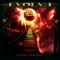 Evolve - Choose Your Path (2020)