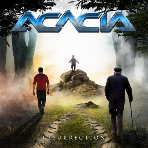 Acacia - Resurrection (2019)