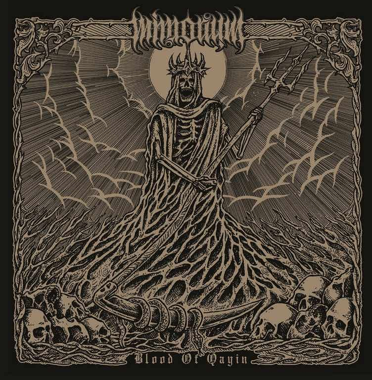 Mimorium - Blood of Qayin (2020)