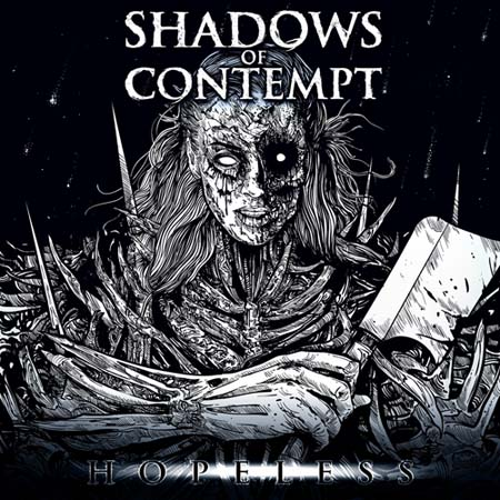 Shadows of Contempt - Hopeless (2020)