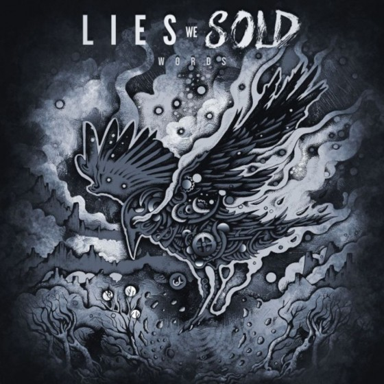 Lies We Sold - Words [EP] (2020)